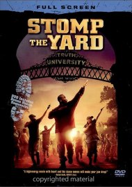 Stomp The Yard (Fullscreen)