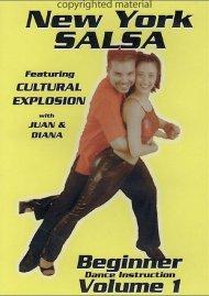 New York Salsa: Beginner