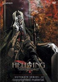 Hellsing Ultimate: Volume 2