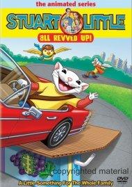 Stuart Little: The Animated Series - All Revved Up!