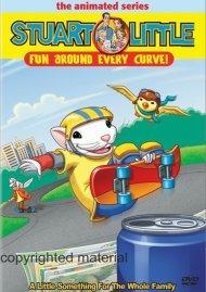 Stuart Little: The Animated Series - Fun Around Every Curve!