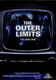 Outer Limits, The: Volume 1 (Original Series)