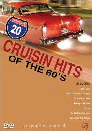 Cruisin Hits Of The 60s