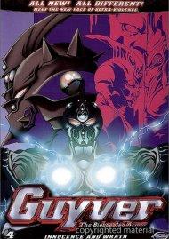 Guyver: Volume 4