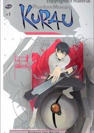 Kurau Phantom Memory: Between Two Worlds - Volume 1