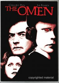 Omen, The: Special Edition (Steelbook)