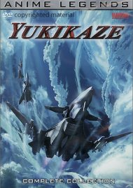 Yukikaze: Anime Legends Complete Collection