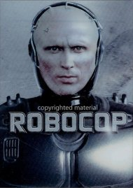 Robocop (Lenticular)