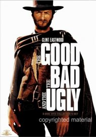 Good, The Bad And The Ugly, The: Collectors Edition