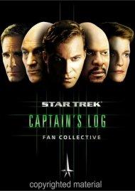 Star Trek Fan Collective - Captains Log
