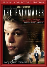 John Grishams The Rainmaker: Special Collectors Edition