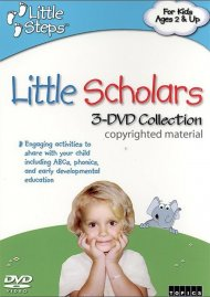 Little Steps: Little Scholars