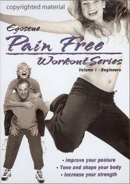 Pain Free Workout: Volume 1