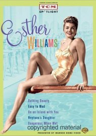 TCM Spotlight: Esther Williams