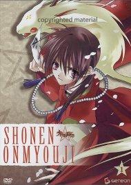 Shonen Onmyouji: Volume 1