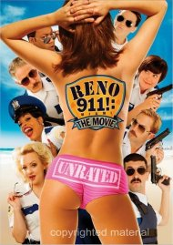 Reno 911: Miami (Unrated)