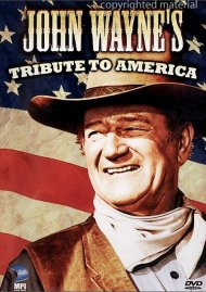 John Waynes Tribute To America