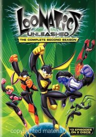 Loonatics Unleashed: Season 2