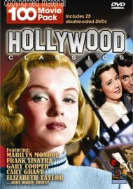 Hollywood Classics: 100 Movie Pack