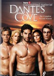 Dantes Cove: The Complete Second Season