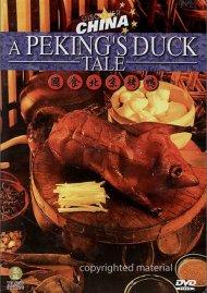 Discover China: A Peking Ducks Tale