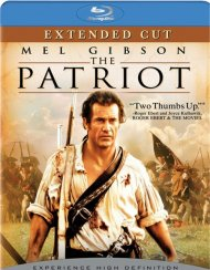 Patriot, The: Extended Cut