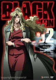 Black Lagoon: Volume 2