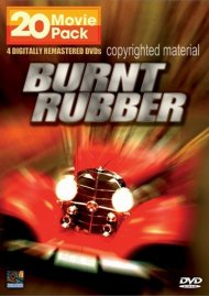 Burnt Rubber: 20 Movie Pack
