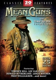 Mean Guns: 20 Movie Pack