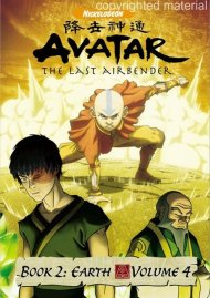 Avatar Book 2: Earth - Volume 4