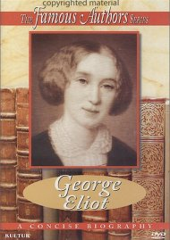 Famous Authors Series, The: George Eliot
