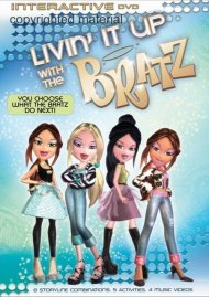 Livin It Up! With The Bratz