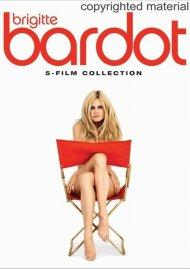 Brigitte Bardot: 5-Film Collection