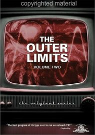 Outer Limits, The: Volume 2 (Original Series)