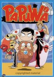 Papuwa: Volume 6 - Reunions & Farewells