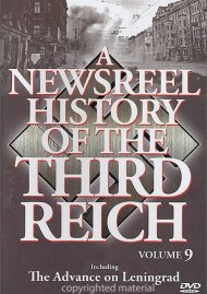 Newsreel History Of The Third Reich, A: Volume 9