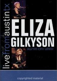 Eliza Gilkyson: Live From Austin, TX