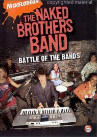 Naked Brothers Band, The: Battle Of The Bands