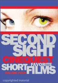 Second Sight: Volume Four