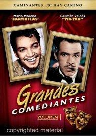 Grandes Comediantes: Volumen 1