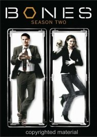 Bones: Season Two (Repackage)