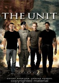 Unit, The: Season 2