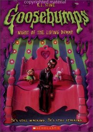 Goosebumps: Night Of The Living Dummy (Repackage)