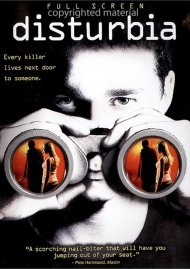 Disturbia (Fullscreen)