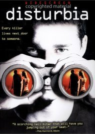 Disturbia (Widescreen)