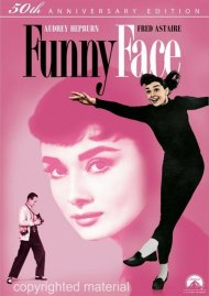 Funny Face: 50th Anniversary Edition
