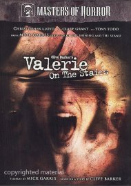Masters Of Horror: Mick Garris - Valerie On The Stairs