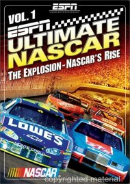 ESPN Ultimate NASCAR Vol. 1: The Explosion - NASCARs Rise