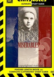 Les Miserables: Cliffs Notes Edition