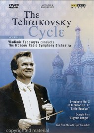 Tchaikovsky Cycle, The: Volume 2